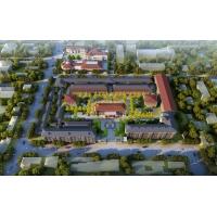 北京市总工会环境整治