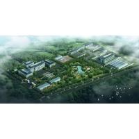 北京总政大东流营区室外景观规划设计