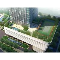 2010年广交会酒店景观设计